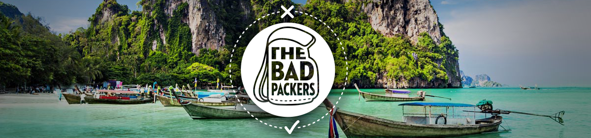 The BadPackers